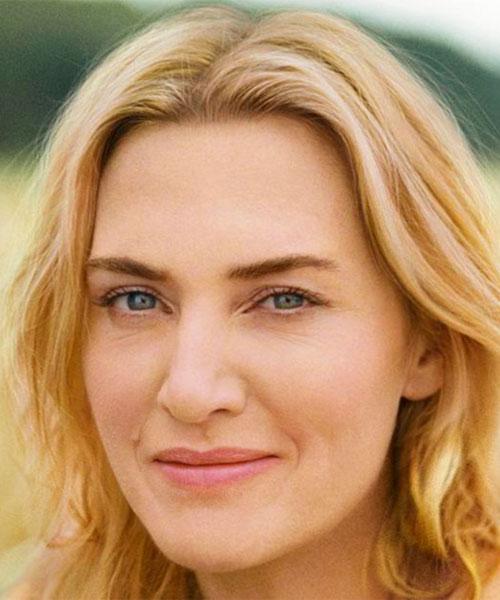 Foto media di Kate Winslet