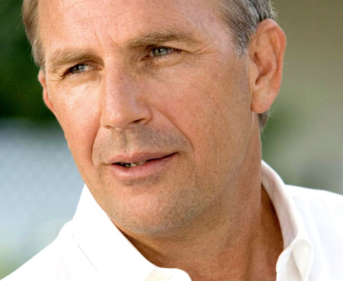 Foto media di Kevin Costner