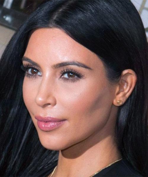 Foto media di Kim Kardashian