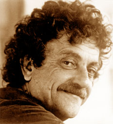 Foto media di Kurt Vonnegut
