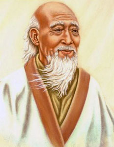 an analysis of the life of lao zi the founder of taoism and his book dao de jing Tao te ching - a new translation of the chinese taoist classic.