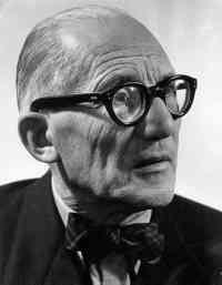 Foto media di Le Corbusier