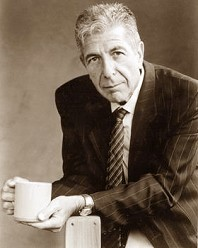 Foto media di Leonard Cohen