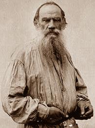 Foto media di Lev Tolstoj