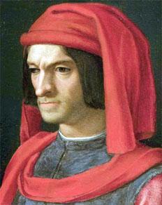 Lorenzo de' Medici (detto il Magnifico)