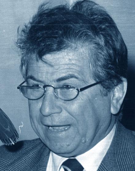 Luciano Barca