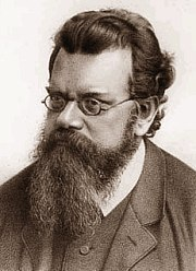Foto media di Ludwig Boltzmann