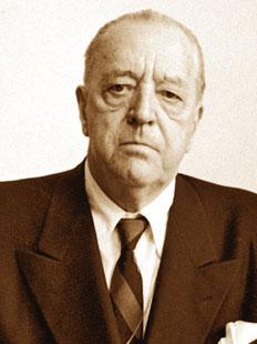 Foto media di Ludwig Mies van der Rohe