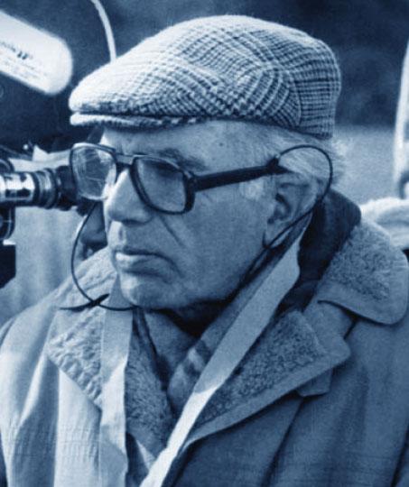 Foto media di Luigi Comencini