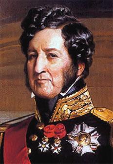 Luigi Filippo di Francia