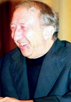 Luigi Giovanni Giussani nasce il 15 ottobre del 1922 a Desio, un piccolo comune a nord della Brianza, in provincia di Milano. Teologo insigne, intellettuale ... - Luigi_Giussani