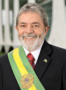 Foto media di Lula