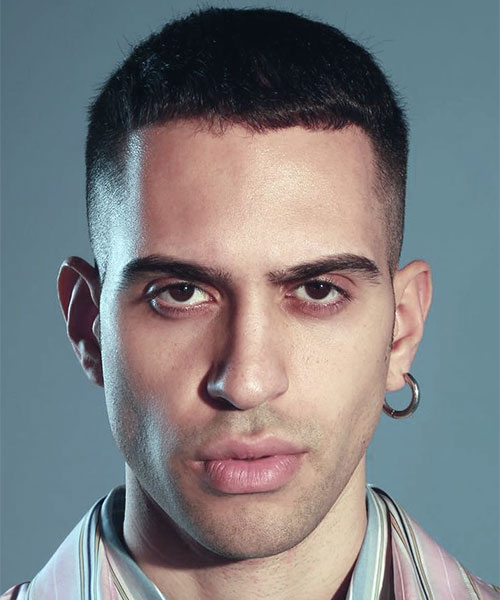 Mahmood (cantante) - Biografia di Alessandro Mahmoud c81c56e5d912