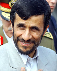 Foto media di Mahmoud Ahmadinejad