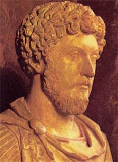 Foto media di Marco Aurelio