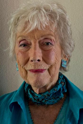 Margaret Keane