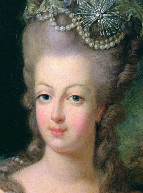 Maria Antonietta, storia e biografia