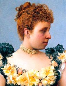 Maria Cristina d'Austria