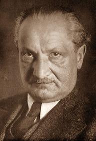 Foto media di Martin Heidegger