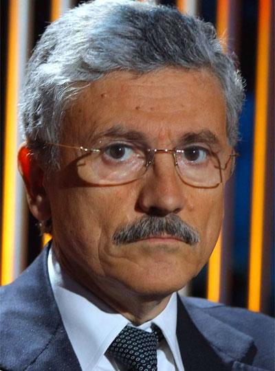 Biografia di Massimo D'Alema