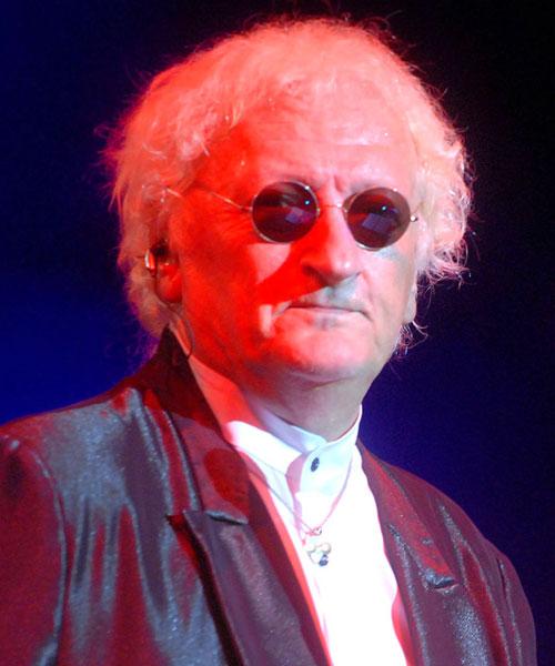 Maurizio Vandelli