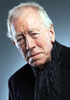 Foto media di Max von Sydow