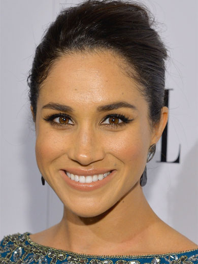 Foto media di Meghan Markle