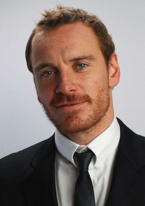 Foto media di Michael Fassbender
