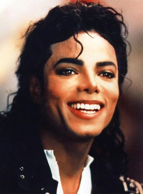 una foto di Michael Jackson