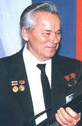 Foto media di Mikhail Kalashnikov