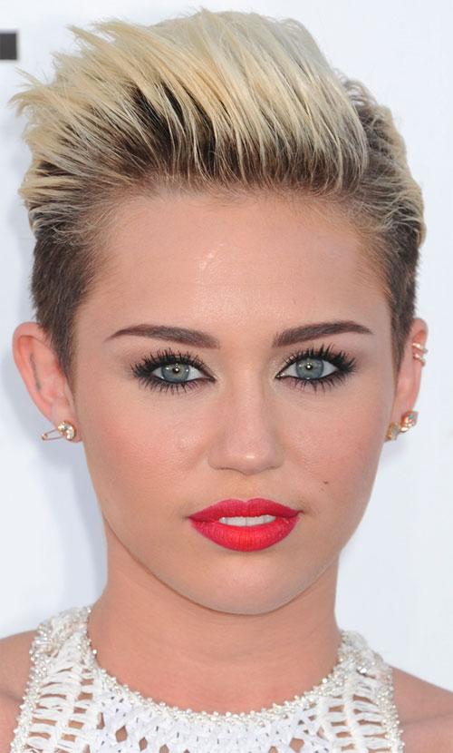Foto media di Miley Cyrus
