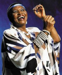 Foto media di Miriam Makeba