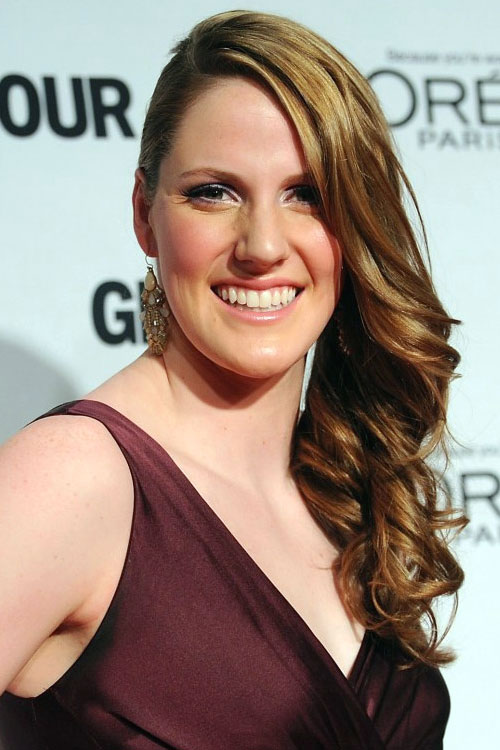 Foto media di Missy Franklin