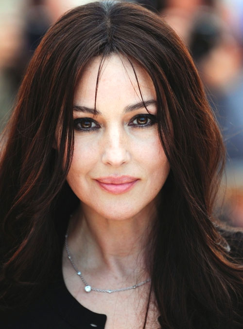 Foto media di Monica Bellucci