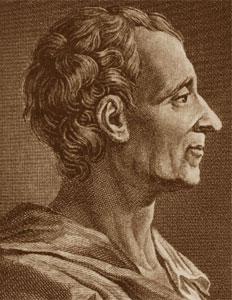 Foto media di Montesquieu