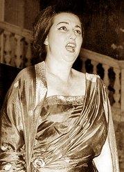 Montserrat Caballé - Various - Gala Lirica
