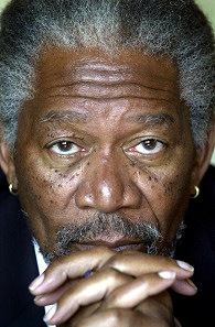 Foto media di Morgan Freeman