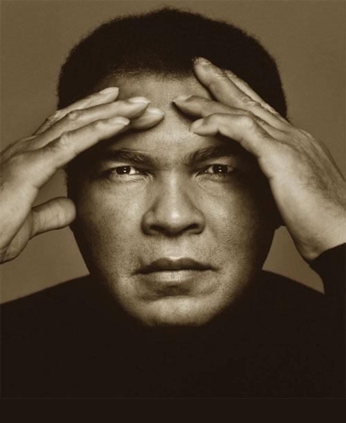 Foto media di Muhammad Ali