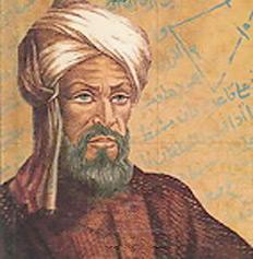 Foto media di Muhammad ibn Musa al-Khwarizmi