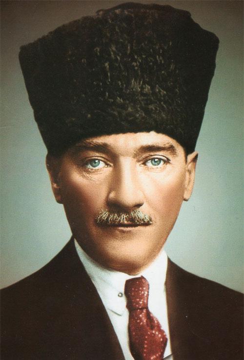 Foto media di Mustafa Kemal Atatürk