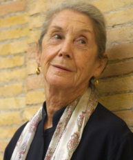 Foto media di Nadine Gordimer