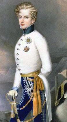 Foto media di Napoleone II