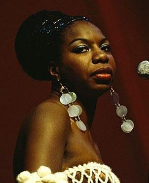Foto media di Nina Simone