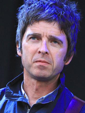 Foto media di Noel Gallagher