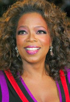Foto media di Oprah Winfrey