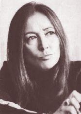 Foto media di Oriana Fallaci
