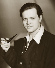 Foto media di Orson Welles