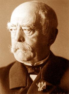 Foto media di Otto von Bismarck