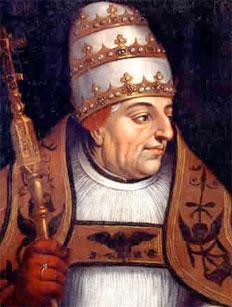 Foto media di Papa Alessandro VI Borgia