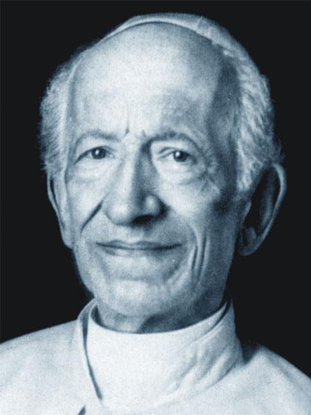 Biografia di Papa Leone XIII